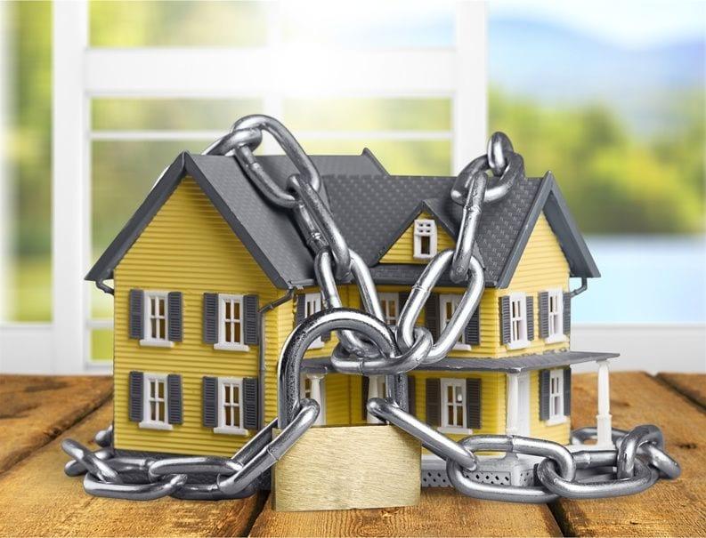 Insaisissabilite de droit de l habitation principale