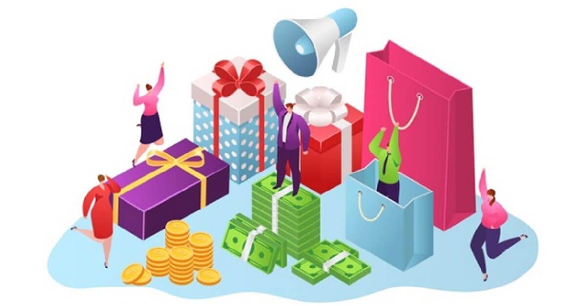 Dédoublement du plafond chèques cadeaux 2020