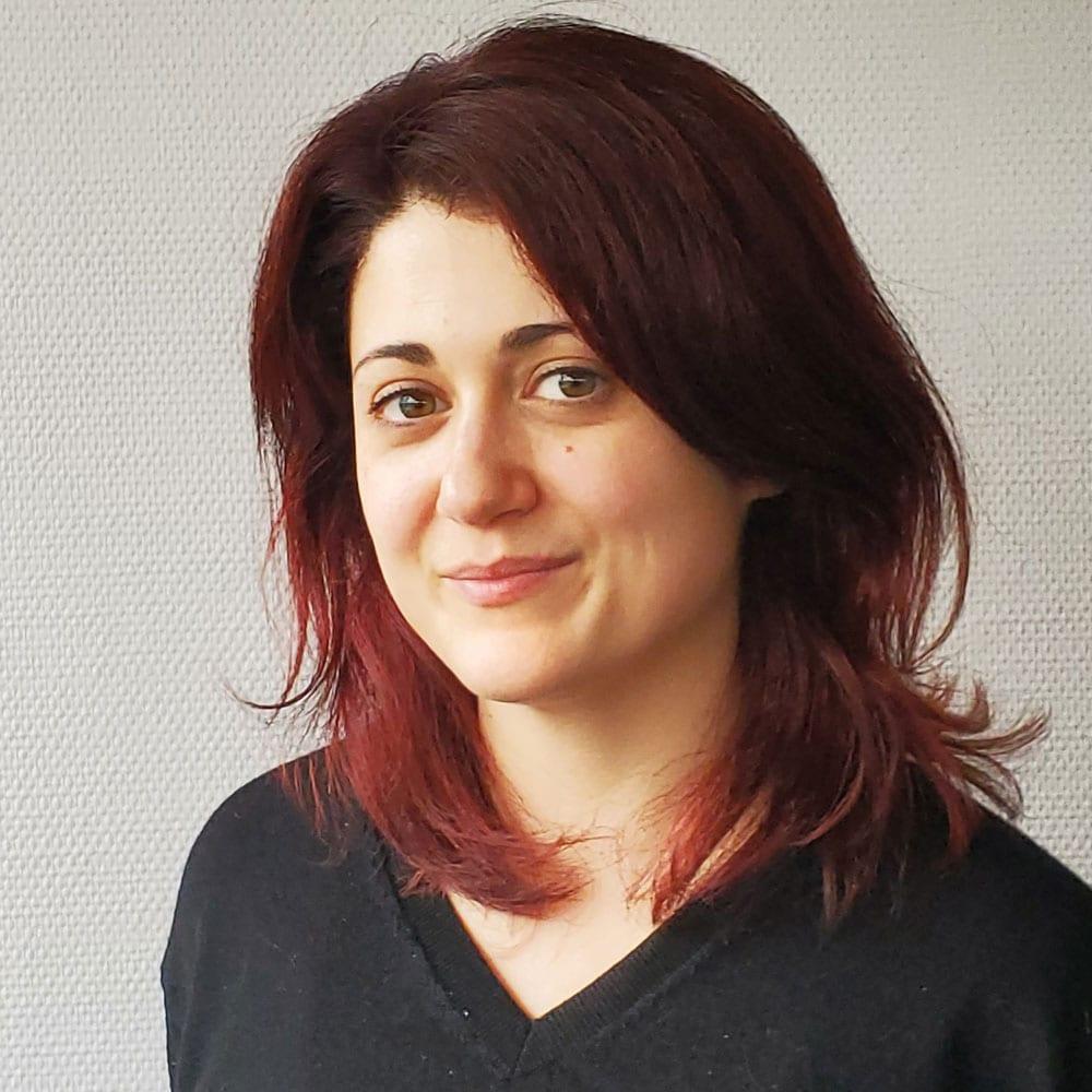 Deborah, Data Contrôleuse | Expert Comptable Rennes