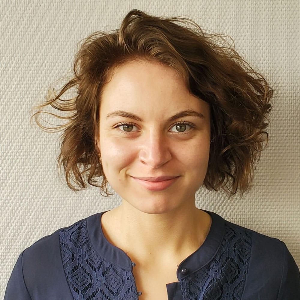 Gwendolyne, Data Contrôleuse | Expert Comptable Rennes