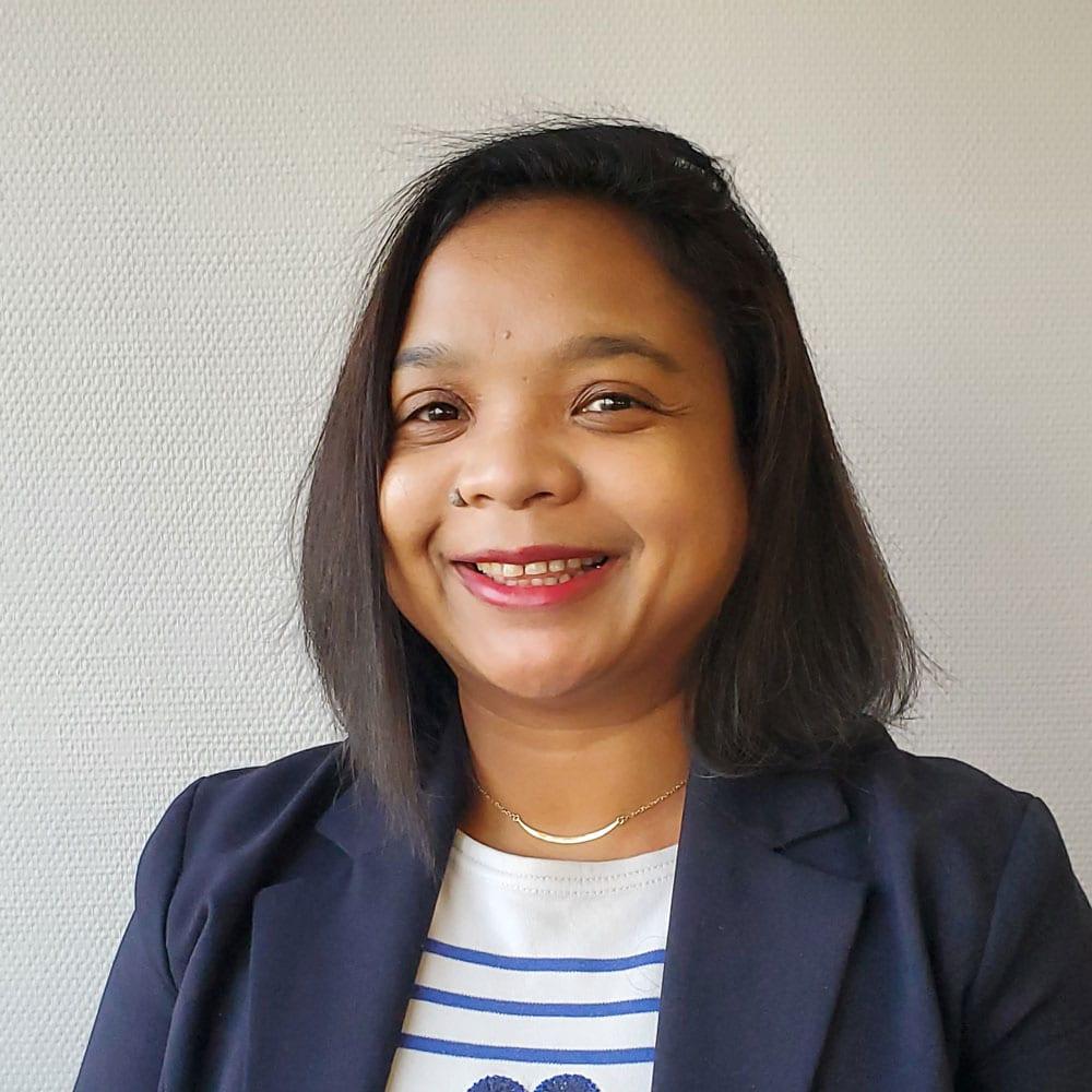 Nadia Data Contrôleuse | Expert Comptable Rennes