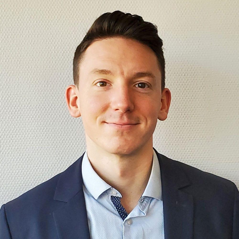 Steven Data Controleur | Expert Comptable Rennes