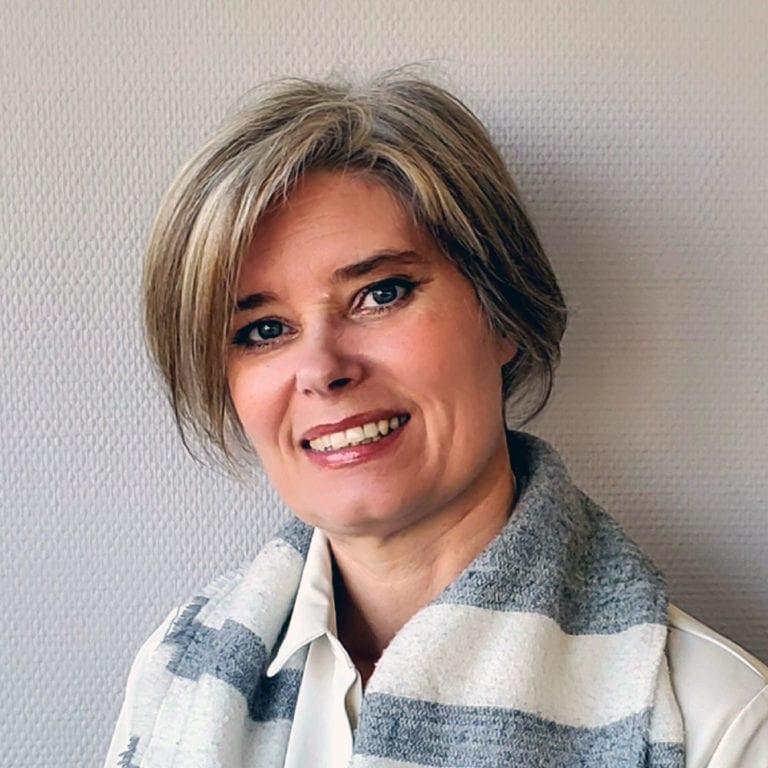 Sandra, conseillère Paie RH